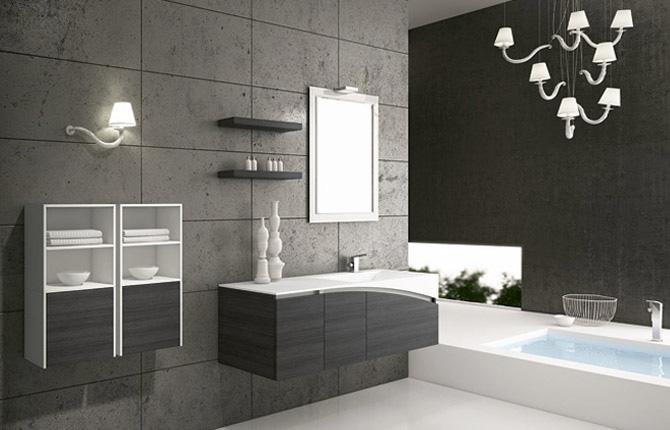 meuble qualitatif haut de gamme design contemporain bmt collection fly vente de carrelage. Black Bedroom Furniture Sets. Home Design Ideas