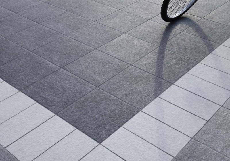 Carrelage exterieur gres cerame pleine masse for Carrelage exterieur contemporain