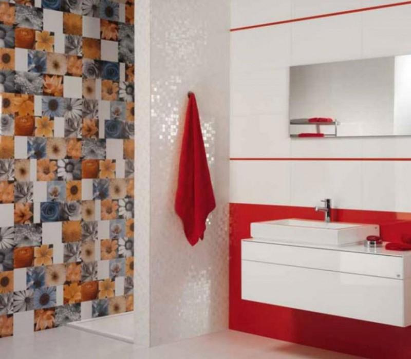 Catwalk faience moderne vente de carrelage saint for Faience salle de bain moderne