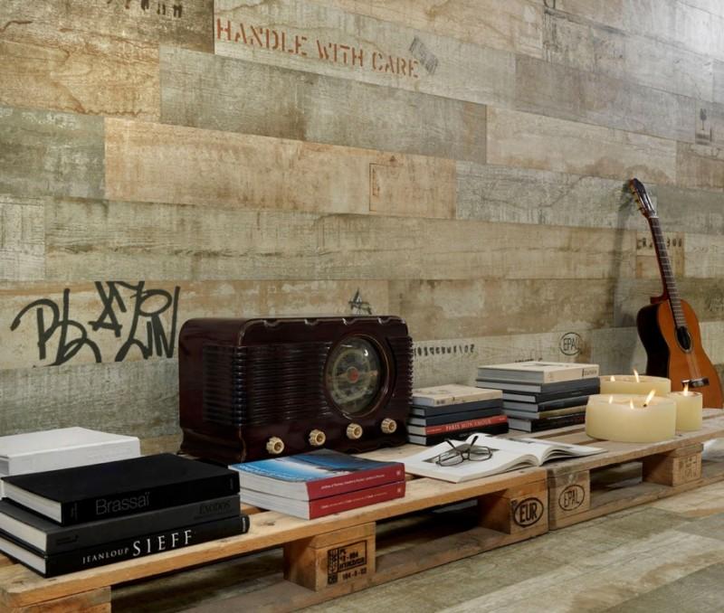 foresta timber carrelage gr s c rame imitation bois pleine masse vente de carrelage saint. Black Bedroom Furniture Sets. Home Design Ideas