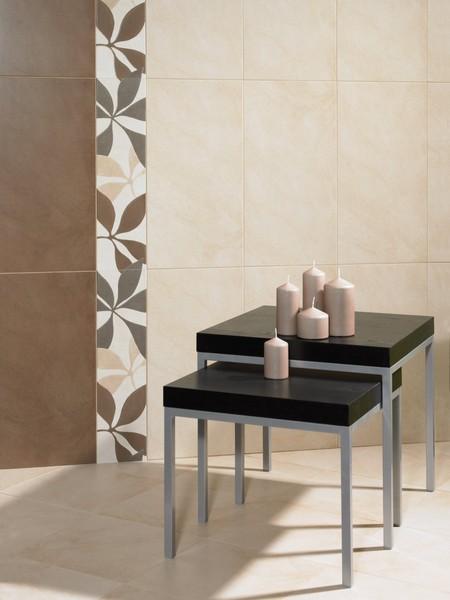 Sabbia faience sable vente de carrelage saint victoret for Carrelage salle de bain couleur sable