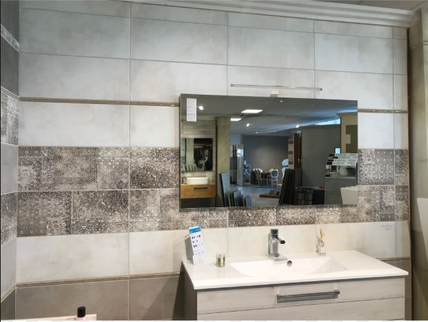 Magasin de carrelage de salle de bain Aix en Provence - Design ...