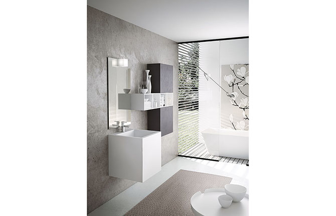 Meuble QUALITATIF Haut de Gamme Design & Contemporain BMT Collection Funky