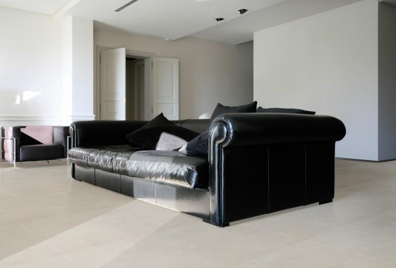 affordable mood grs crame pleine masse aspect bton cir with carrelage plan de campagne. Black Bedroom Furniture Sets. Home Design Ideas